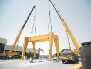 6.Crane Structures