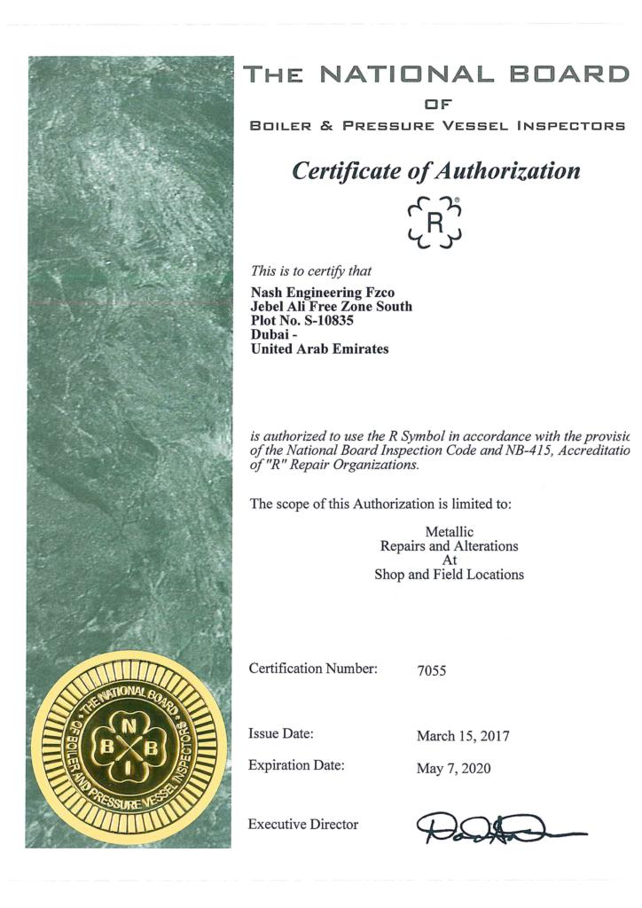 R & NB Certificates-1