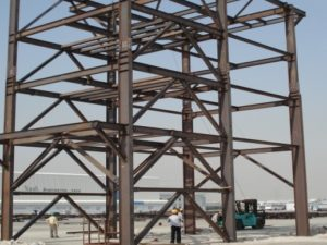 8.Pre-Fabricated Structures
